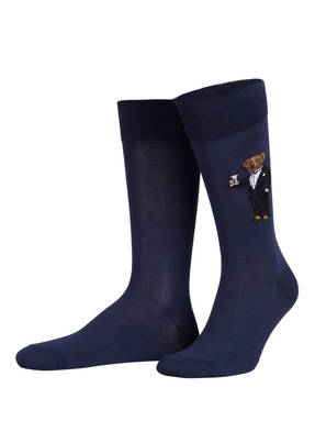 POLO RALPH LAUREN 3er-Pack Socken in Geschenkbox