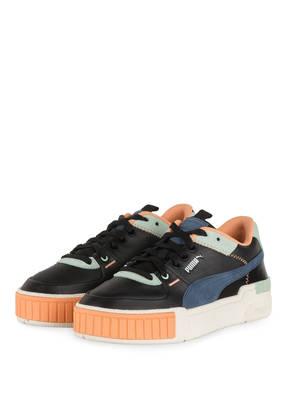 PUMA Plateau-Sneaker CALI SPORT MIX