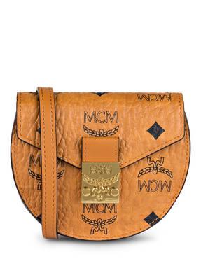 MCM Geldbörse PATRICIA mit Schulterriemen