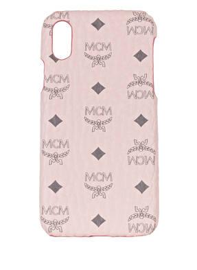 MCM Smartphone-Hülle VISETOS