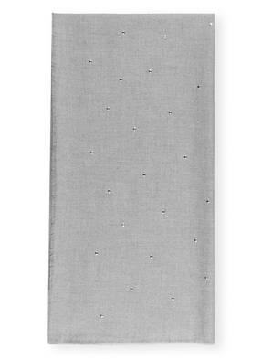 CODELLO Tuch mit Schmucksteinbesatz