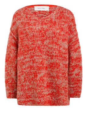 American Vintage Oversized-Pullover MIMOSA