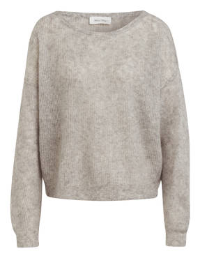 American Vintage Pullover ZOUBI mit Mohair