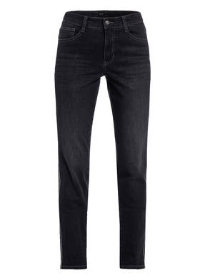 MAC Straight Jeans MELANIE mit Galonstreifen