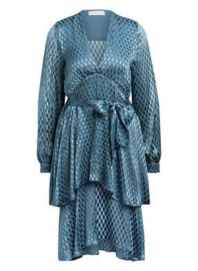 MYKKE HOFMANN Kleid KANSAS mit Seidenanteil