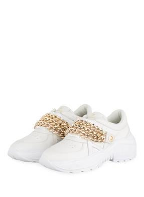 AIGNER Plateau-Sneaker JENNY mit Kettendetail