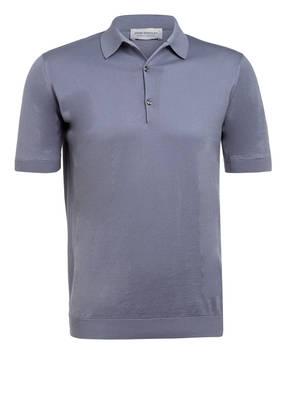 JOHN SMEDLEY Jersey-Poloshirt ADRIAN Standard Fit