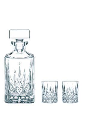 Nachtmann 3-tlg. Whiskey-Set