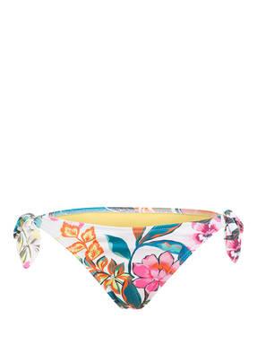 CYELL Bikini-Hose LAS COLORADOS