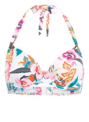 CYELL Neckholder-Bikini-Top LAS COLORADOS