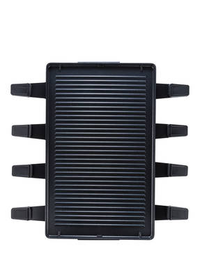 Spring Raclette-Set RACLETTE8 CLASSIC mit Alugrillplatte