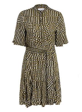REISS Kleid  mit 3/4-Arm