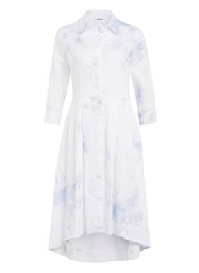 AIRFIELD Hemdblusenkleid mit 3/4-Arm