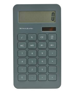 MONOGRAPH Taschenrechner