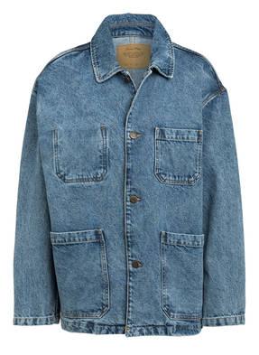 American Vintage Jeansjacke WIPY