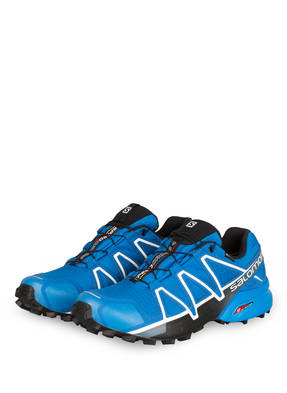 SALOMON Trailrunning-Schuhe SPEEDCROSS 4 GTX