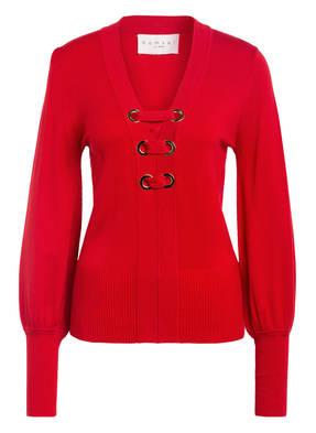 damsel in a dress Pullover JETTA