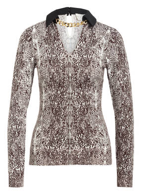 damsel in a dress Pullover CORBIN