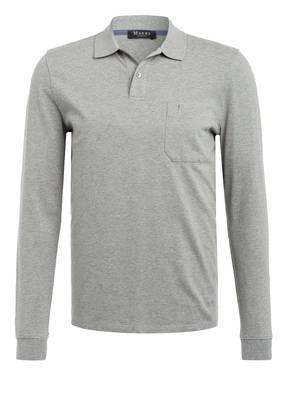 MAERZ MUENCHEN Piqué-Poloshirt Regular Fit
