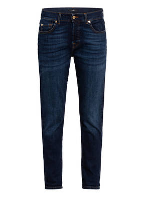 7 for all mankind 7/8-Boyfriend Jeans ASHER