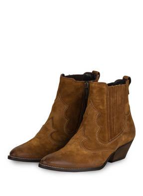 paul green Cowboy Boots
