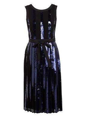 Phase Eight Kleid ALANI mit Paillettenbesatz