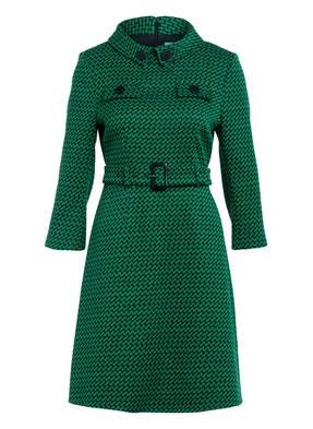 damsel in a dress Tweed-Kleid SABRI mit 3/4-Arm