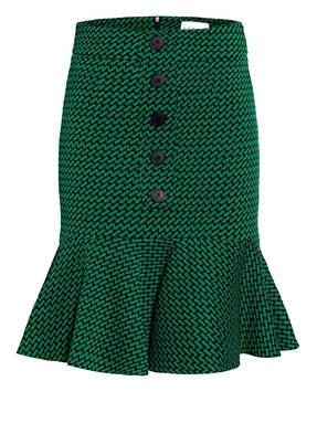 damsel in a dress Tweed-Rock SABRI