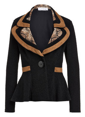 DUNKEL BLAUE DAMEN Sweatshirt Jacke Gr. 48 von Zalando EUR