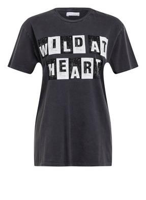ANINE BING T-Shirt WILD HEART