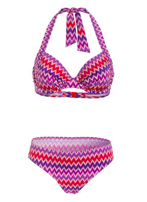 Lidea Neckholder-Bikini COLOUR PULSE