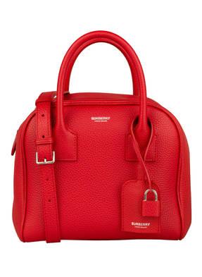 BURBERRY Handtasche CUBE SMALL