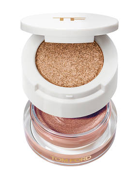 TOM FORD BEAUTY CREAM AND POWDER EYE COLOR