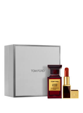 TOM FORD BEAUTY JASMIN ROUGE COLLECTION