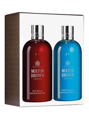 MOLTON BROWN FLORAL COLLECTION