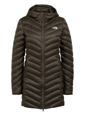 THE NORTH FACE Daunenparka TREVAIL