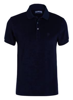 VILEBREQUIN Frottee-Poloshirt