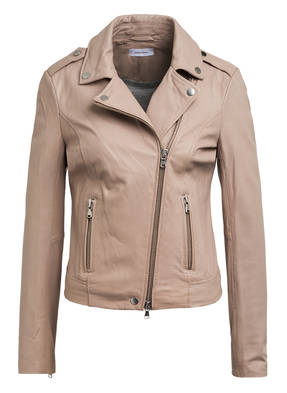 darling harbour Lederjacke