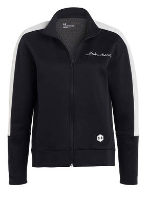 UNDER ARMOUR Sweatjacke RECOVERY