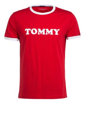 TOMMY HILFIGER Schlafshirt