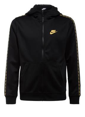 Nike Sweatjacke mit Galonstreifen
