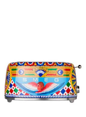 SMEG Toaster TSF02