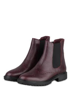 FRED DE LA BRETONIERE Chelsea-Boots