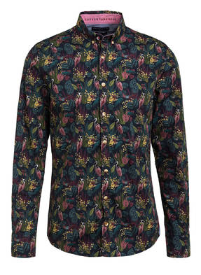 COLOURS & SONS Hemd Modern Fit