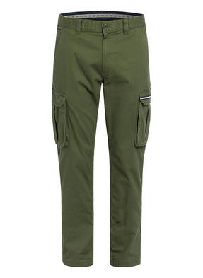 TOMMY JEANS Cargohose Tapered Fit