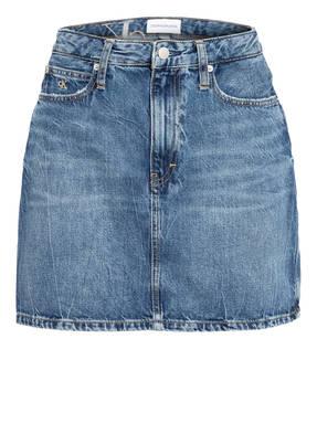 Calvin Klein Jeans Jeansrock