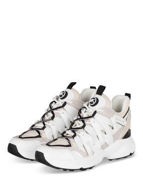 MICHAEL KORS Plateau-Sneaker HERO
