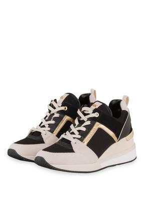 MICHAEL KORS Sneaker GEORGIE mit Keilabsatz