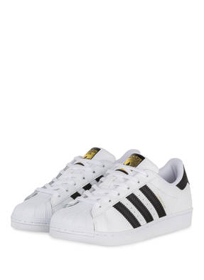 adidas Originals Sneaker SUPERSTAR C CLASSIC