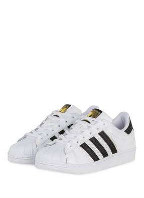adidas Originals Sneaker SUPERSTAR C CLASSIC